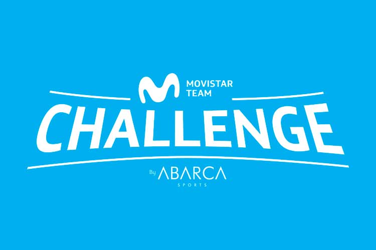 Challenge para Movistar e-Team